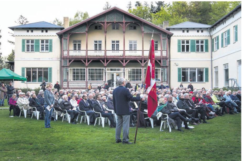 Silkeborg Bad - tilhørere